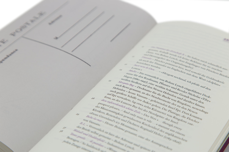 Buchgestaltung Einbandgestaltung Schlaufengestaltung Innentypografie Satz