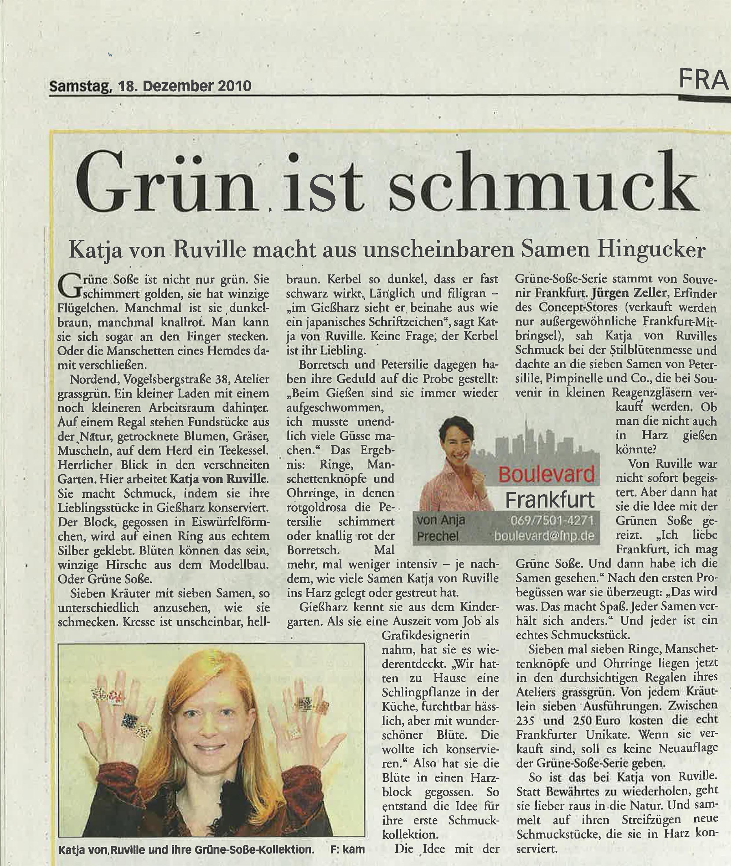 vonRuville_Presse_2010-12_Schmuck_FNP