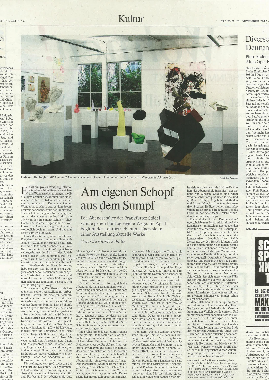 vonRuville_Presse_2012-12_Kunst_FAZ