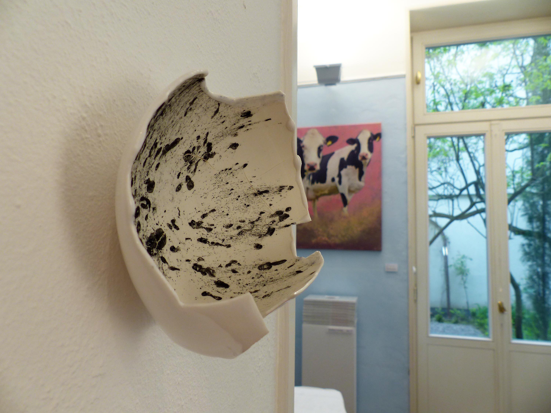 Ausstellung CKCK Betsy von Ruville Kircher Grom O'Brien